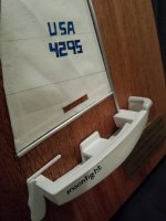 International Optimist Dinghy